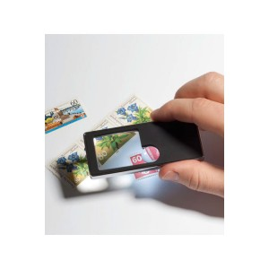 5 in 1 Pocket Magnifier