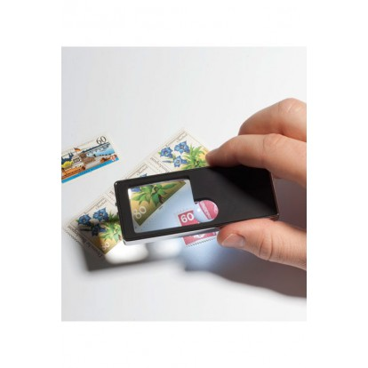 5 in1 Multifunctional Pocket Magnifier