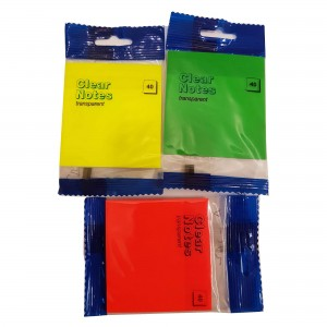 Neon markers choice of 3 colours
