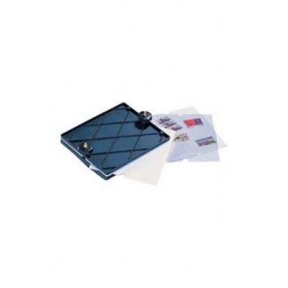 Blotting Sheets for Drying press (20 sheets)