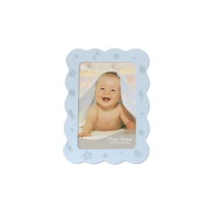 Blue Baby Photo Frame