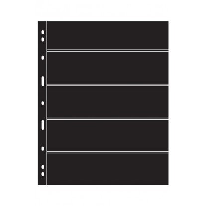 Grande Refill Sheets  - (56 x 216mm) - Stamps