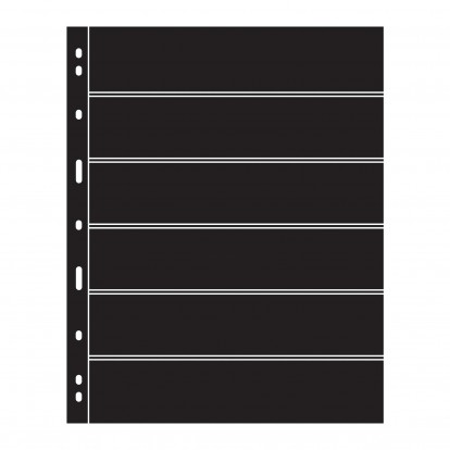 Grande Refill Sheets - (46 x 216mm) - Stamps