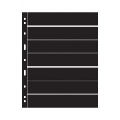 Grande Refill Sheets - (38 x 216mm) - Stamps