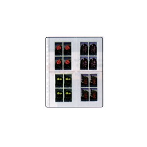 Compact Clear Refill - 90x122mm