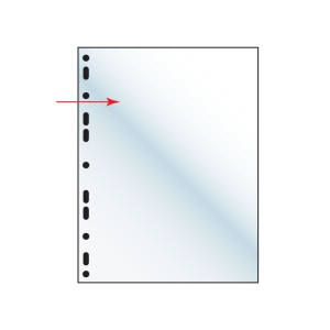 Polyester A3 Refill - 430x320mm