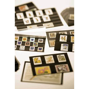 Stock Cards (50)