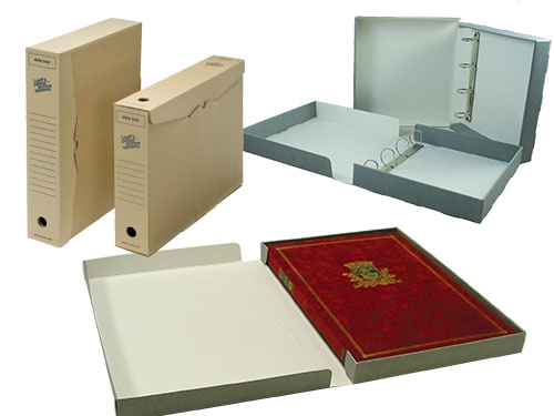 Exceptionnel Archival Storage Boxes U0026 Binder Files | Arrowfile | The Archival U0026  Collectable Storage Specialist