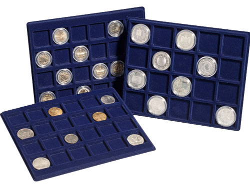 Coin Trays Arrowfile The Archival Amp Collectable