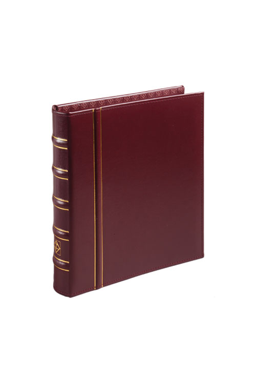 4 Ring Classic Coin Collection Binder Album Optima